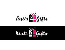 #104 for Design a Logo for Knits4Gifts by elieserrumbos