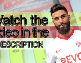 #8 dla Football-Video refine at it's best! We need you! przez alvinjonas