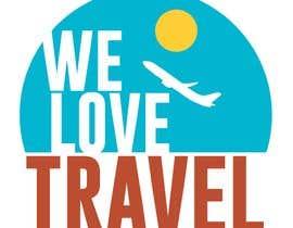 #12 for Design a Logo for a travel website by selmiranda