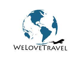 #13 for Design a Logo for a travel website by MarkoMaris