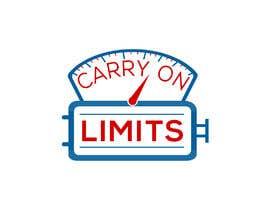 #296 for Logo Design Challenge: A Travel Logo for Carry On Limits af imranhassan998