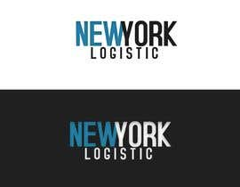 #24 for logo for ny logistic by thiagof1c4