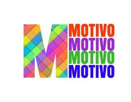 """#29 for A logo design for design studio, which called Motivo, so you can use the while word of """" motivo"""" , or just use """"M"""" as the logo. We hope the finally logo can be simple, special, but attacting the eyes. by janainabarroso"""