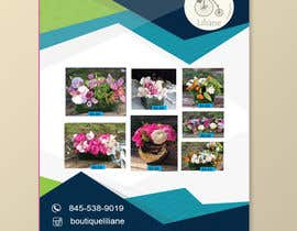 #54 for business flyer by shamimashimu