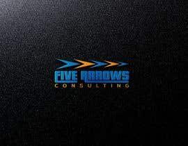 #412 untuk Five Arrows Consulting oleh sffirozrumon