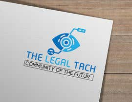 #5 for Design the legal tech community of the future by Johnluellen