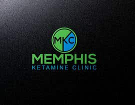 "#58 for Design project for ""Memphis Ketamine Clinic"" by goway"