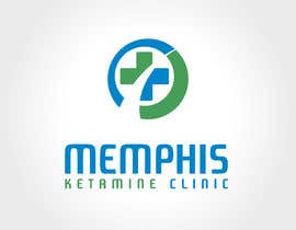 "#44 for Design project for ""Memphis Ketamine Clinic"" by ChavezR"