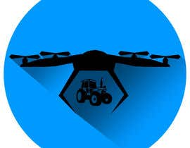 #7 for Drone Applications - ICON DESIGN x 12 af kimtares