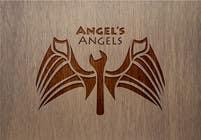 """Graphic Design Inscrição do Concurso Nº8 para Design a Logo for my handyman business called """"Angel's Angels"""""""