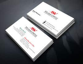 #82 for Design some Business Cards by Mitaahmed