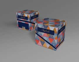 #22 for Product Packaging by yafimridha