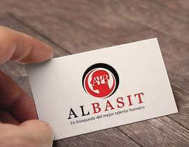 #110 for Diseñar logotipo Al Basit by Rajmonty