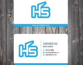 #10 for Logo and business card by tanveermh