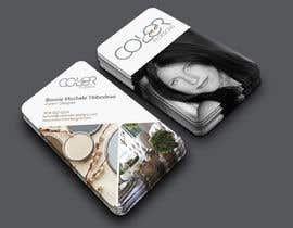 #21 for BUSINESS CARDS for Color me in designs by mehfuz780