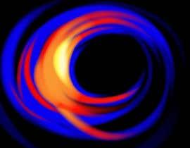 suhebat tarafından Photoshop Logo Design and Vectorisation - Black Hole / Space Storm için no 17