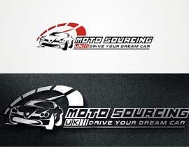 #43 for Design a Logo for an Moto Company Online. by designklaten