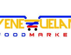 #55 for Design an online food super market logo by Zainmemon4