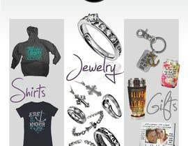 #10 for Design a Flyer for Christian Themed web store af sesterhuizen