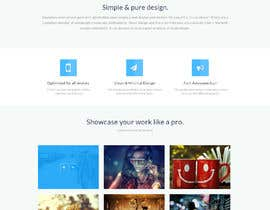 #7 for Website Redesign by arch09avidas