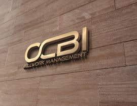 nº 45 pour Start Up Branding New Company - OCBI Millwork par kazisydulislambd