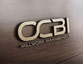 nº 22 pour Start Up Branding New Company - OCBI Millwork par mohibulasif