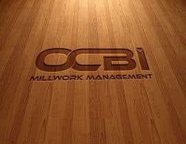 nº 40 pour Start Up Branding New Company - OCBI Millwork par logocenter10