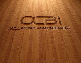 nº 57 pour Start Up Branding New Company - OCBI Millwork par shahansah