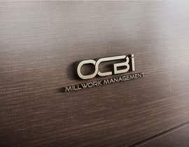 nº 59 pour Start Up Branding New Company - OCBI Millwork par shahansah
