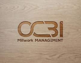 nº 63 pour Start Up Branding New Company - OCBI Millwork par EMON2k18