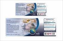 Graphic Design Konkurrenceindlæg #51 for Print & Packaging Design for Teddy MD, LLC
