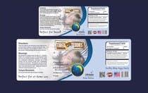 Graphic Design Konkurrenceindlæg #45 for Print & Packaging Design for Teddy MD, LLC