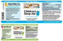 #11 for Print & Packaging Design for Teddy MD, LLC by traceydesigns
