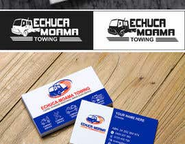 #296 for Design a Logo & Business Cards by aisyahart86