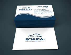 #245 for Design a Logo & Business Cards by RBAlif