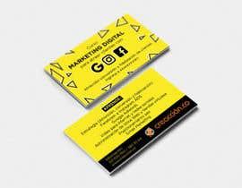 #14 para diseñar tarjeta de presentación a 2 lados (solo freelancer de latinoamerica habla hispana) por brunomanassero