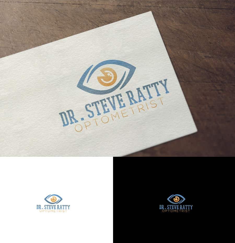 Entry #27 by davidtedeev for Design a Logo for optometrist | Freelancer