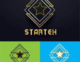 "#20 for I need a logo for my ""StarTek"" persona. I would like it to have StarTek in the logo, and with either a ""hipster"" theme or ""stars/galaxy"" theme. Minimalist art prefered. by ripelraj"