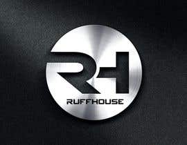 asela897 tarafından Design a Logo for RUFFHOUSE CREW için no 16