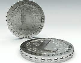 #1 for Design a coin like ether, ripple or bitcoin by azamir1995