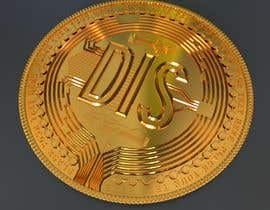 #21 for Design a coin like ether, ripple or bitcoin by Orcavia