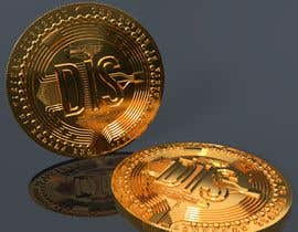 #22 for Design a coin like ether, ripple or bitcoin by Orcavia