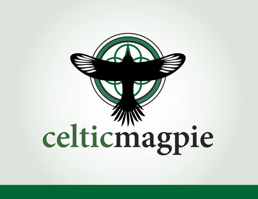 #16 for Graphic Design for Logo for Online Jewellery Site - Celtic Magpie by Wala