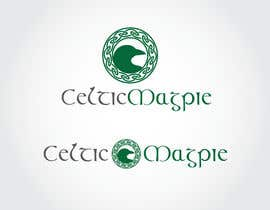 #44 para Graphic Design for Logo for Online Jewellery Site - Celtic Magpie por needlead