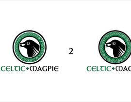 #50 para Graphic Design for Logo for Online Jewellery Site - Celtic Magpie por BuDesign