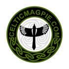 Graphic Design Inscrição do Concurso Nº33 para Graphic Design for Logo for Online Jewellery Site - Celtic Magpie