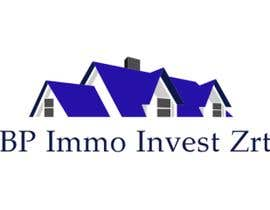#87 for BP Immo Invest - Logo by shrestha123