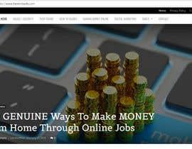 asyewale tarafından Design a Logo for website için no 16