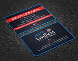 #149 for Design some Business Cards by iqbalsujan500