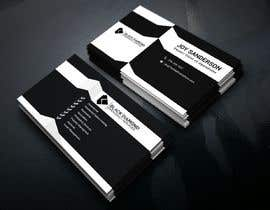 #81 for Create Business Card by mddelwarhosen62